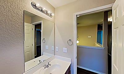 Bathroom, 711 Celosia, 2