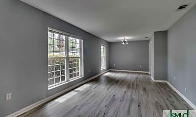 Living Room, 22 Barksdale Dr, 1
