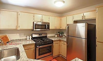 Kitchen, The Villa Boutique Rentals, 0