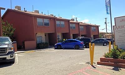 Arbour Apartments, 0