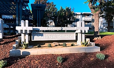 Hastings Terrace, 1
