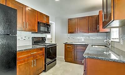Kitchen, 3801 N 66th St, 2