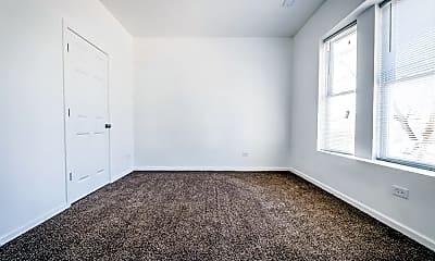 Bedroom, 816 W 72nd St, 2