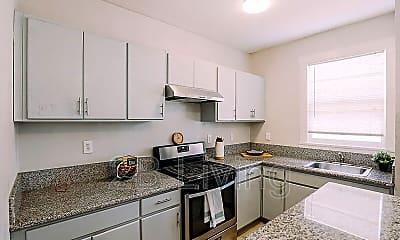 Kitchen, 2308 Foothill Blvd, 2