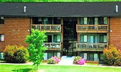South Roanoke Apartment Village, LLC, 1