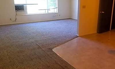 Living Room, 745 1350 S, 1