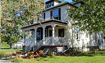 Building, 1302 Peck St, 0