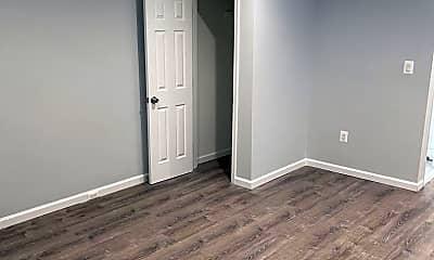 Living Room, 1712 R St SE, 2