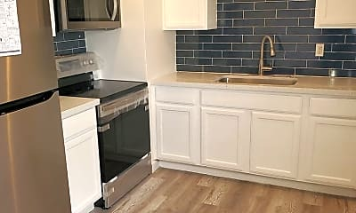 Kitchen, 3232 N 66th St, 0
