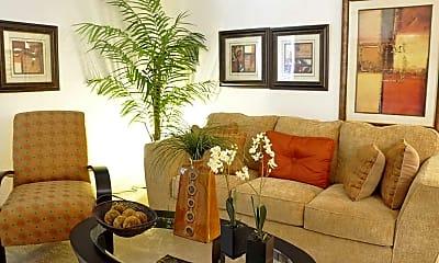 Living Room, Riveraine, 1