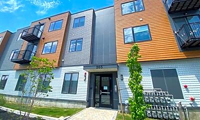 Building, 345 Pleasant St, 2