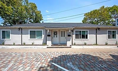 Building, 518 Cedar St 522B, 0