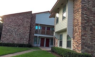 Brazoria Manor Apartments, 0
