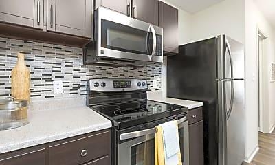 Kitchen, Sailpointe at Lake Norman, 0
