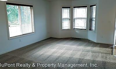 Living Room, 3604 Astaire St NE, 1