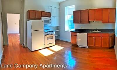 Kitchen, 5919 Alder St, 2