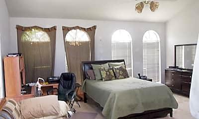 Bedroom, 2000 Fairview St, 1