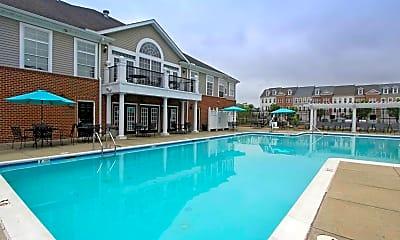 Pool, Metroplace at Town Center, 0