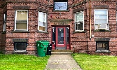 Building, 49 Prospect St, 1