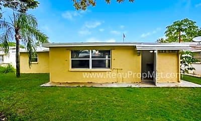 Building, 7602 Galahad Rd, 2