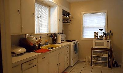 Kitchen, 1735 Fairchild Ave, 1