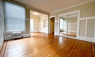 Living Room, 1000 Union St, 0