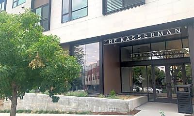 Kasserman, 1