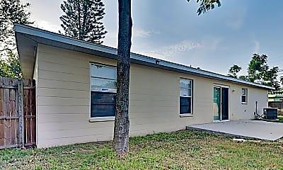 Building, 3310 51st St N, 2