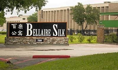 Bellaire Silk, 0