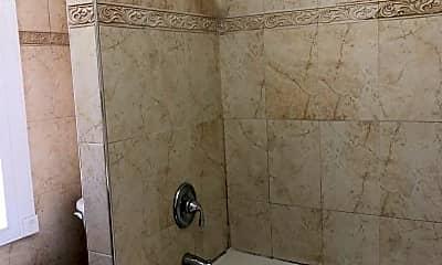 Bathroom, 1216 S Broad St, 2