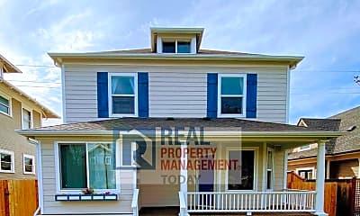 Building, 948 S Sheridan Ave, 0