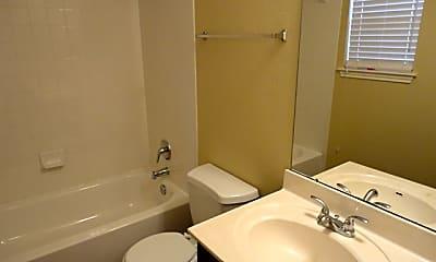 Bathroom, 1332 Anna Palm Way, 2