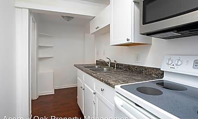 Bedroom, 2301 Otis St, 2