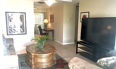 Living Room, 119 SE Sailfish Ln, 1