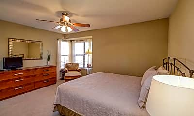 Bedroom, 6651 N Campbell Ave 214, 2