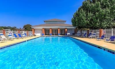 Pool, Clearfield, 1