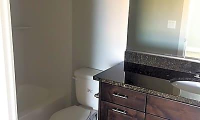 Bathroom, 453 W 1400 N, 1