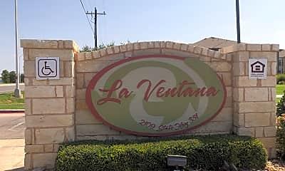 La Ventana Apartments, 1