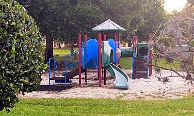 Playground, 2406 57th Circle, 2