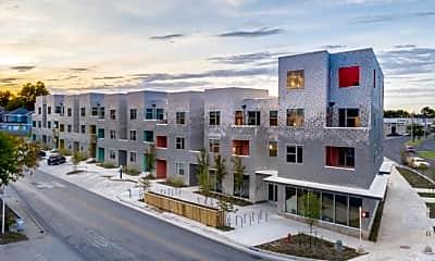 Building, 1701 N Classen Blvd, 0