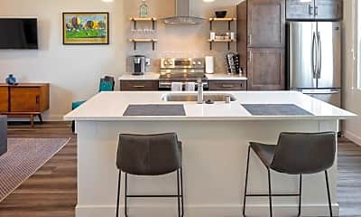 Kitchen, 4305 Central Ave NE, 1