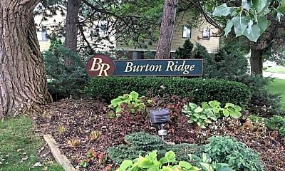 Burton Ridge, 1