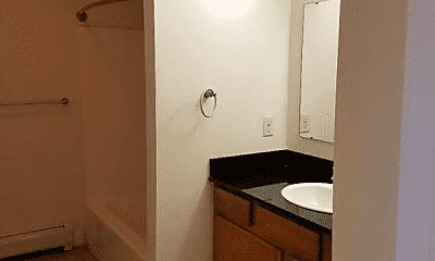 Bathroom, 235 Pearl St, 2