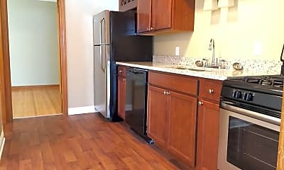 Kitchen, 25 S Wheeler St, 0