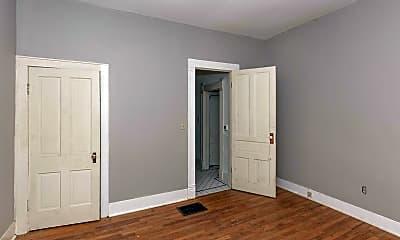 Bedroom, 1201 Farnam St, 2