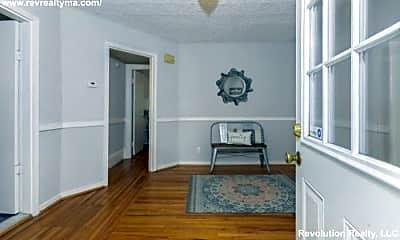 Living Room, 39-41 Baker St, 2
