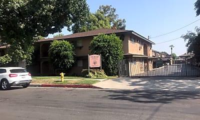 Casa Del Rey Apartments, 0