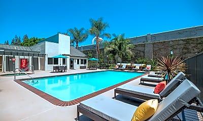 Pool, Mira Monte Apartment Homes, 0