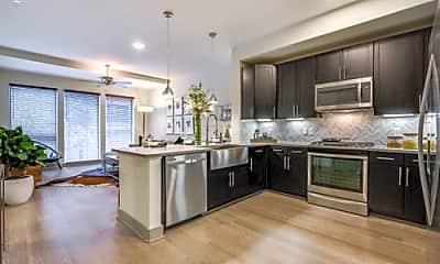 Kitchen, 1414 Texas St, 0