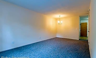Living Room, 1220 Knob Creek Rd, 1